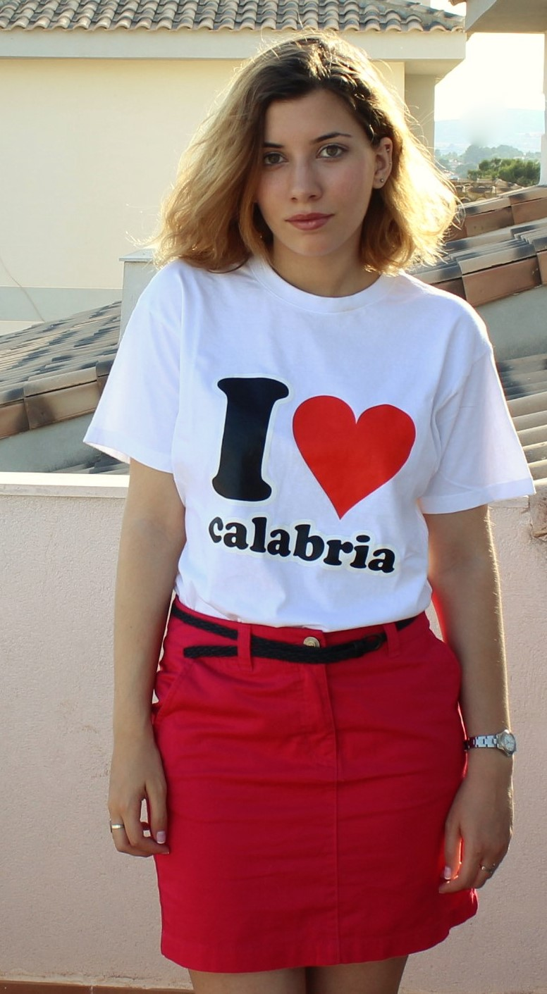 Calabria lovers